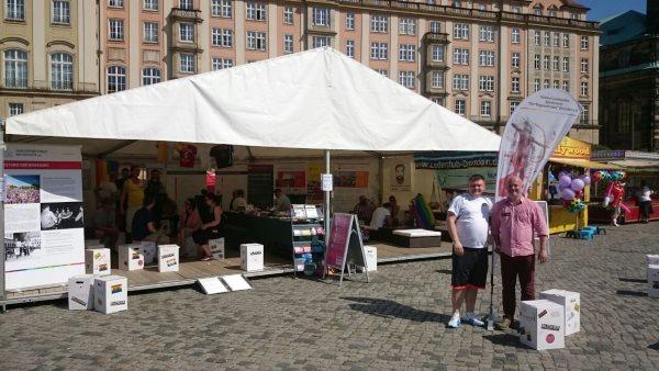Dresden Schwul