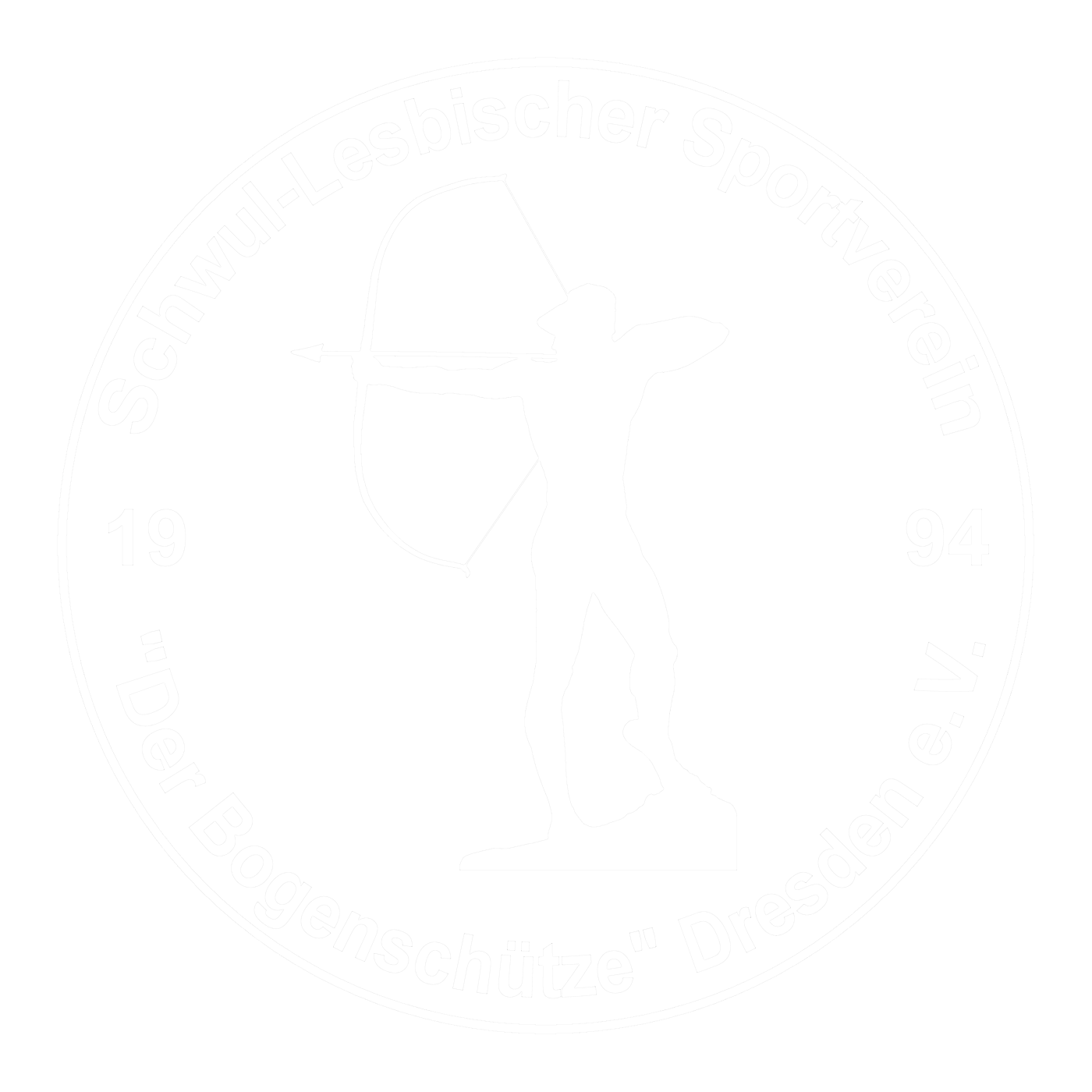 "Schwul-Lesbischer Sportverein ""Der Bogenschütze"" Dresden e.V."